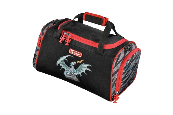 STEPBYST. Sporttasche 138970 Fire Dragon