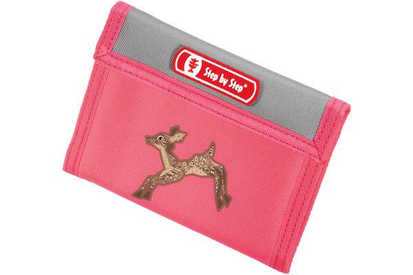 STEPBYST. Brustbeutel Modern Deer 139239 pink