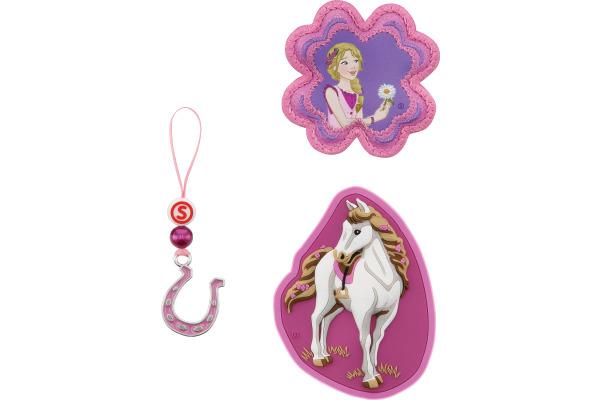 STEPBYST. Magic Mags Horse Club 139242 pink/weiss/ lila 3-teilig