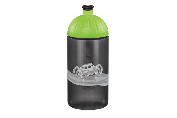 STEP BY STEP Trinkflasche 183836 Jumping Spider, Grau
