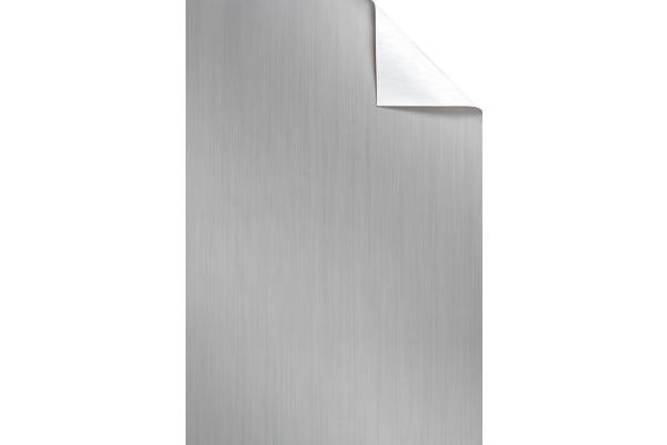 STEWO Geschenkpapier 22520 70x100cm silber