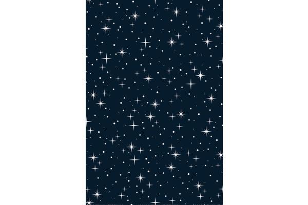 STEWO Geschenkpapier Nova 252263894 0.5x100m dunkelblau