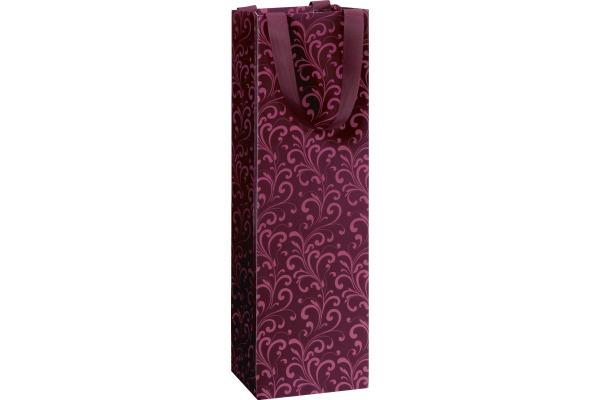 STEWO Geschenktasche Baroa 254665202 11x10.5x36cm bordeaux