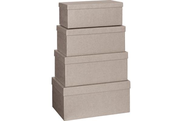 STEWO Geschenkbox One Colour 2552616666 grau 4...