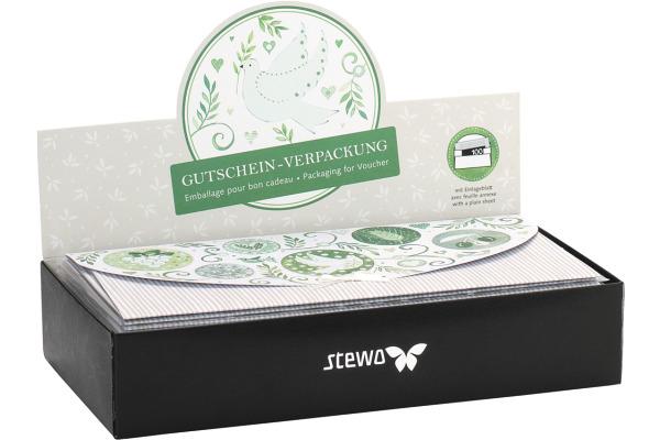 STEWO Gutscheinverpackung Esther 258169614 11x23cm