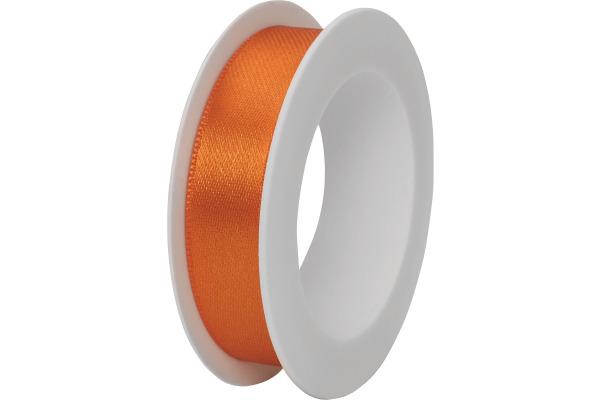 STEWO Geschenkband Satin 258341031 orange 65x65x18mm
