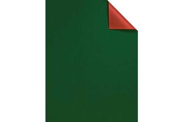 STEWO Geschenkpapier 36150 70x100cm grün