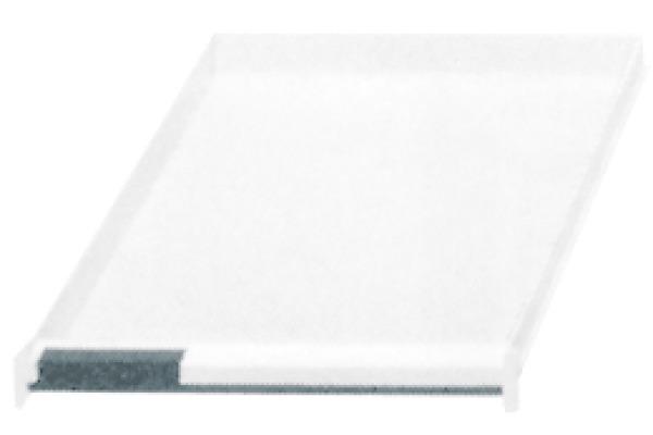 STYRO Schublade A4 01-221.80 hellgrau