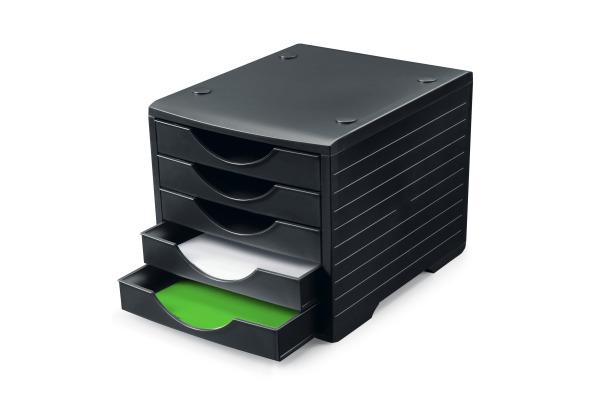 STYRO Styrogreenbox schwarz 275-8420.991 5...