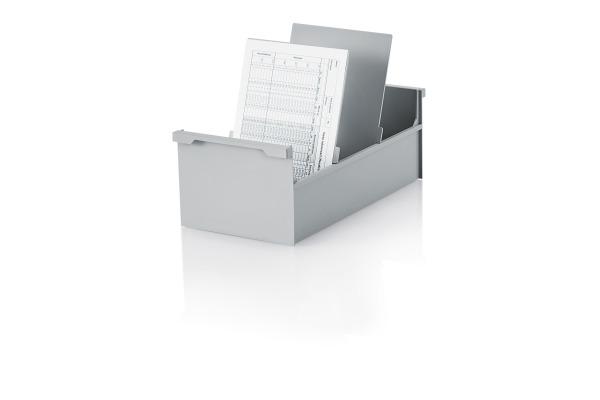 STYRO Karteikasten hoch A6 30-6732.85 PP recycling