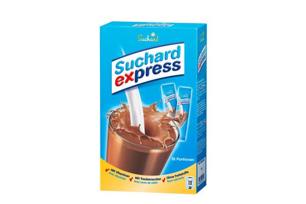 SUCHARD Express Beutel 7012 10x14.5g