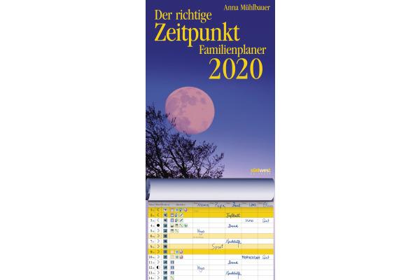 SÜDWEST Der richtige Zeitpunkt Fam. 517097657 D, 48.5x22.4cm, 2020