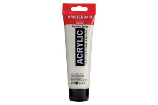 TALENS Acrylfarbe Amsterdam 120ml 17092222 neapelgelb hell