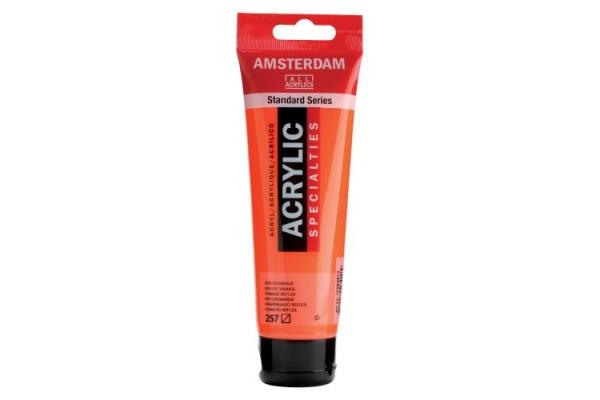 TALENS Acrylfarbe Amsterdam 120ml 17092572 reflexorange