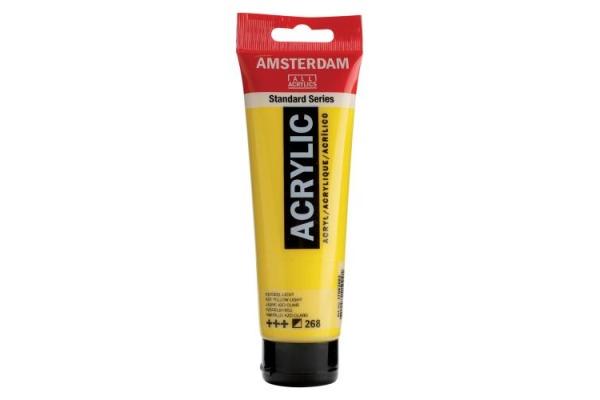 TALENS Acrylfarbe Amsterdam 120ml 17092682 azogelb hell