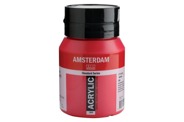 TALENS Acrylfarbe Amsterdam 500ml 17723692 Primärmagenta