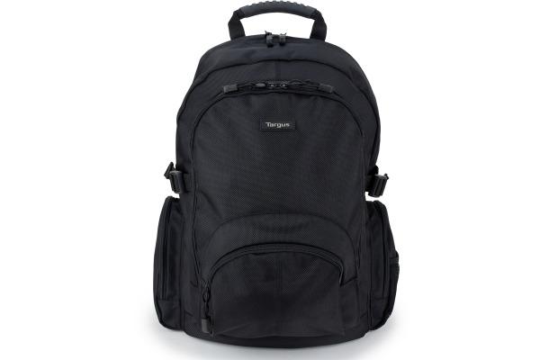TARGUS Classic Backpack CN600 15-16 Zoll Black
