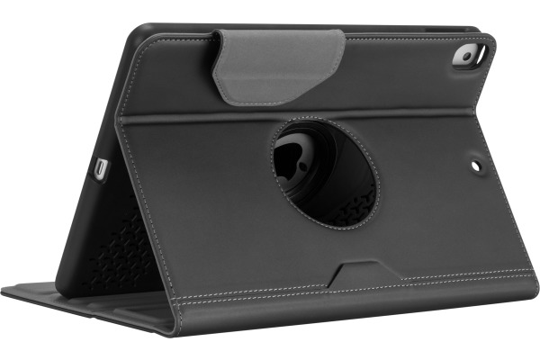 TARGUS VersaVu case iPad 7th gen THZ855GL black