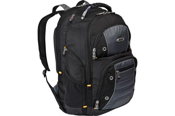 TARGUS Drifter Backpack TSB238EU 16 Zoll black/grey