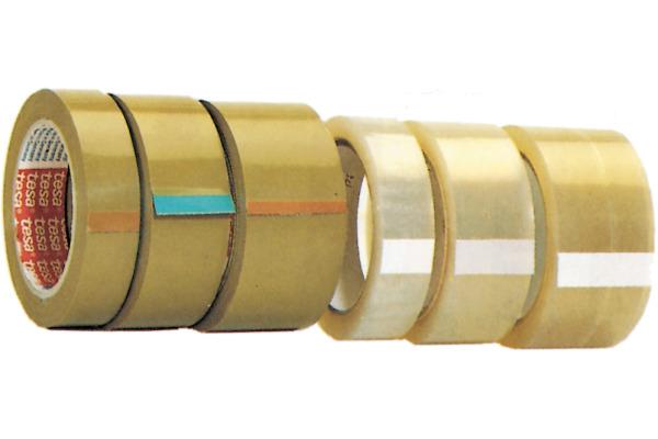 TESA Verpackungsband Ultra 25mm×66m 412400093...