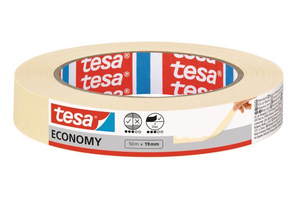 TESA Abdeckband 19mmx50m 528600000