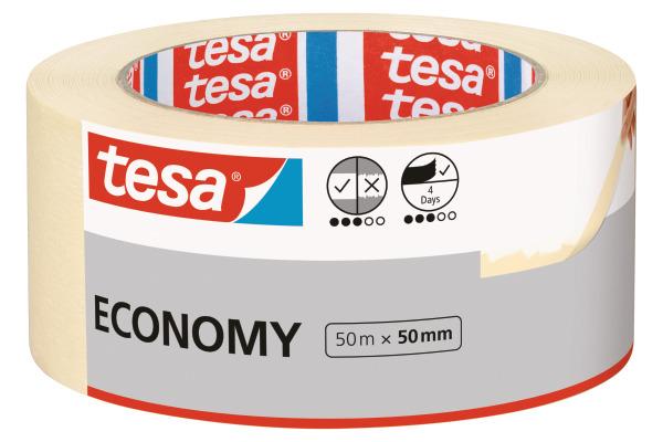 TESA Abdeckband 50mmx50m 528800000