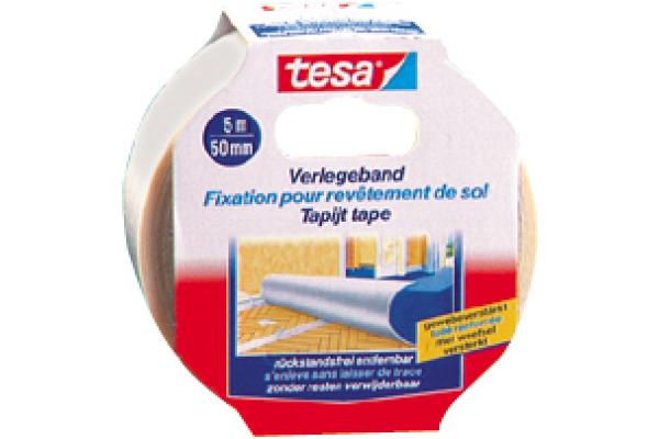 TESA Verlegeband 50mmx5m 557290001 non-permit