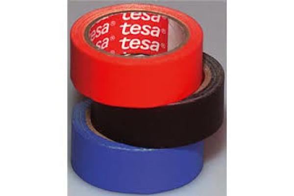 TESA Extra Power Perfect 2.75mx19mm 563410003 Gewebeband. rot