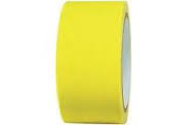 TESA Extra Power Perfect 2.75mx38mm 563430003 Gewebeband. gelb