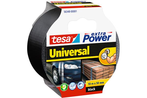 TESA Extra Power Universal 10mx48mm 563480000 Gewebeband....