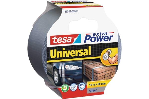 TESA Extra Power Universal 10mx38mm 563480000 Gewebeband....