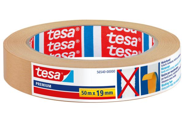TESA Malerband Prestigemium 565400000 50mx19mm