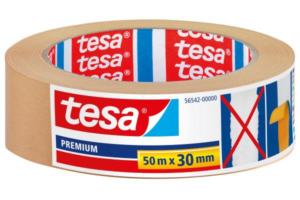 TESA Malerband Prestigemium 565420000 50mx30mm