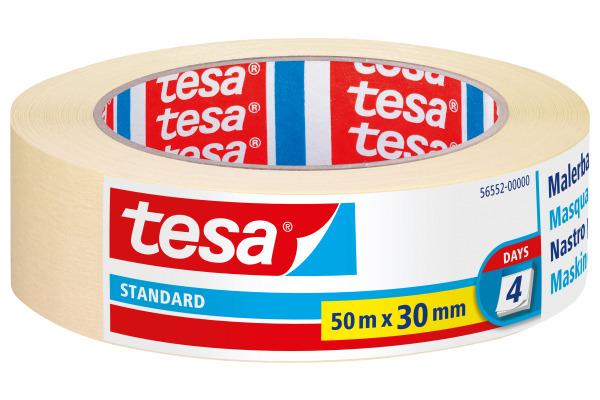 TESA Malerkrepp Standard 565520000 50mx30mm