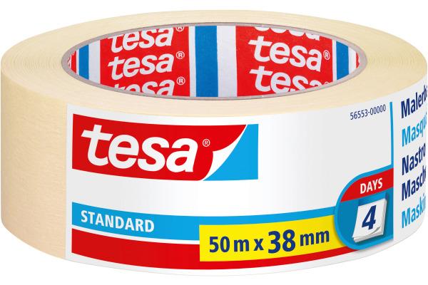 TESA Malerkrepp Standard 565530000 50mx38mm