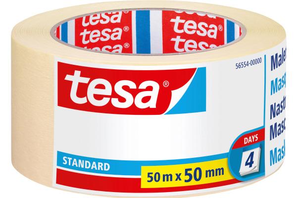 TESA Malerkrepp Standard 565540000 50mx50mm