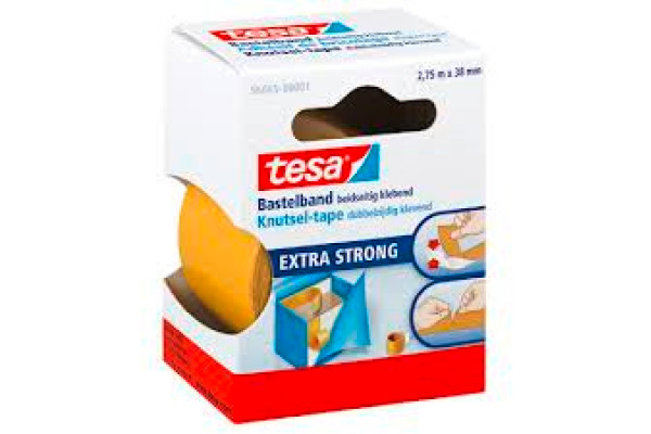 TESA Bastelband 38mmx2,75m 566650000