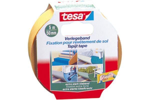 TESA Verlegeband extra 50mmx5m 568100018