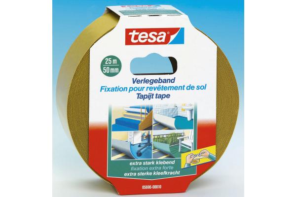 TESA Verlegeband extra 50mmx25m 569600010