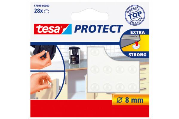 TESA Protect Lärm Rutschstopper 8mm 578980000...