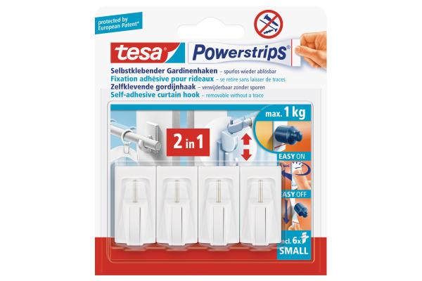 TESA Powerstrips Vario 580340000 weiss