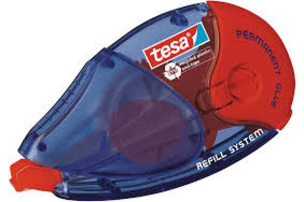 TESA Kleberoller ecoLogo 591000000 permit 8.4mmx14m