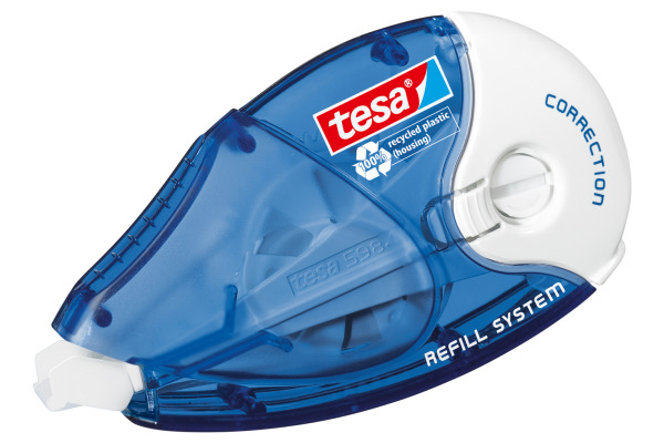 TESA Korrekturroller ecoLogo 598400000 4,2mmx14m