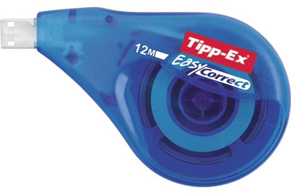 TIPP-EX Easy Correct 4,2mmx12m 8290352 Korrekturroller