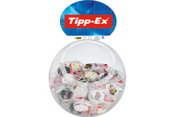 TIPP-EX Korrekturr.Mini Pocket Mouse 8922373 Decors,...