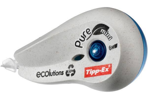 TIPP-EX Pure Mini Ecolutions 5mmx6m 918466