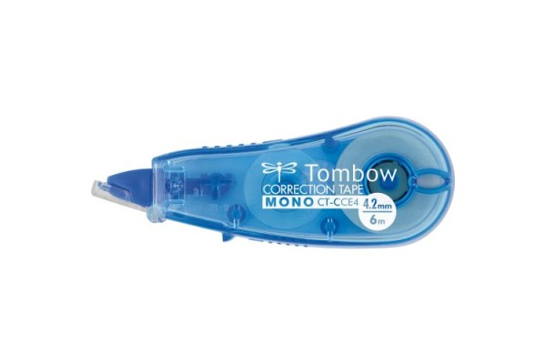 TOMBOW Correction Tape 4,2mm CTCCE4BEB MONO Micro