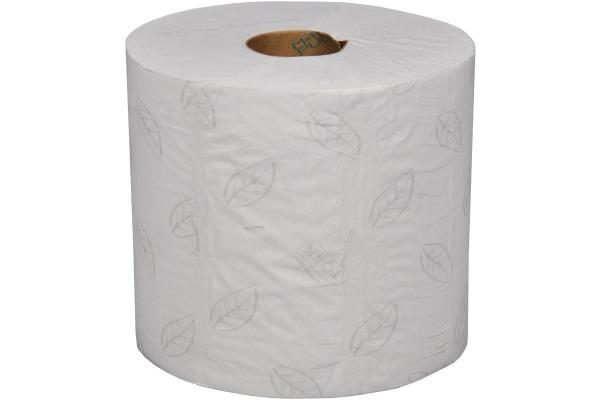 TORK Toilettenpapier Advanced T9 472193 620 Blatt, 2-lagig 12 Stück