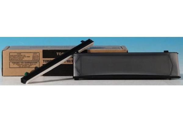 TOSHIBA Toner schwarz 22569346 Fax TF 631 3800 Seiten