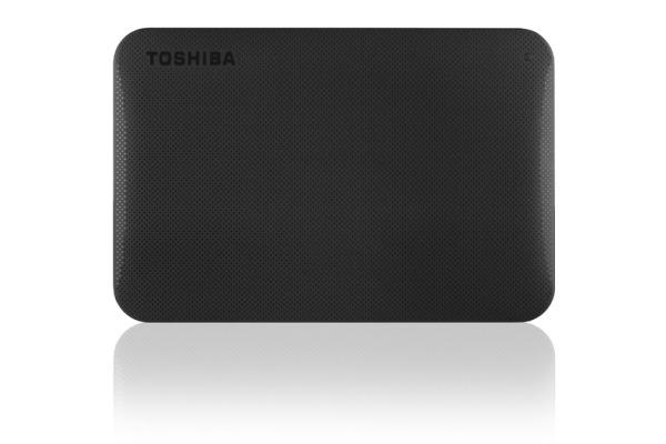 TOSHIBA HDD CANVIO Ready 3TB HDTP230EK USB 3.0 2.5 inch black